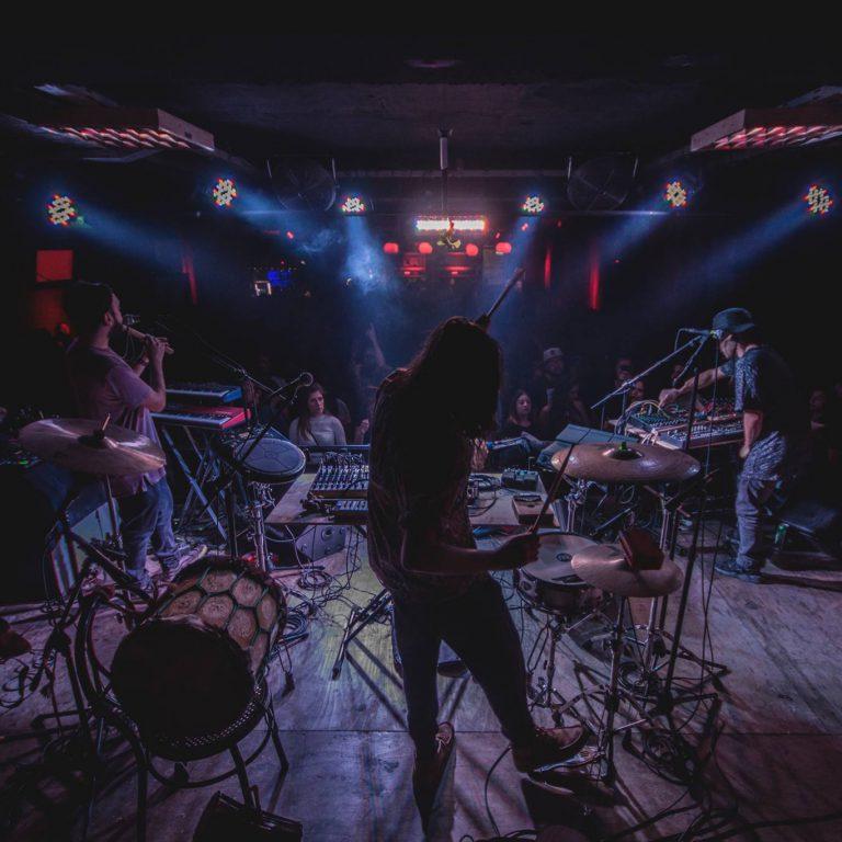 Matanza (Live)