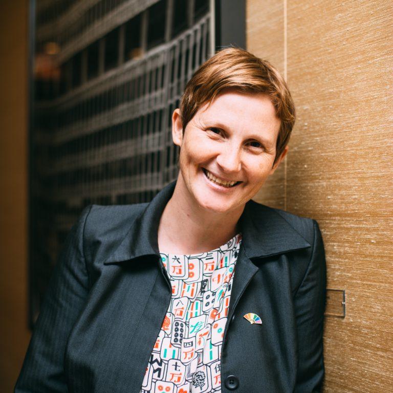 Bess Hepworth: Heroes Are Humans