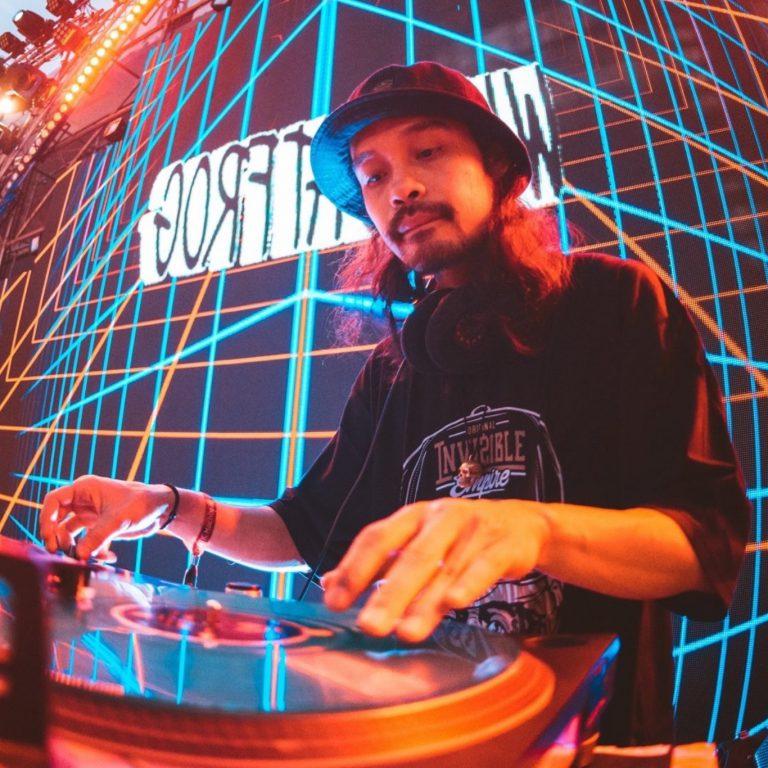 DJ Whatdatfrog