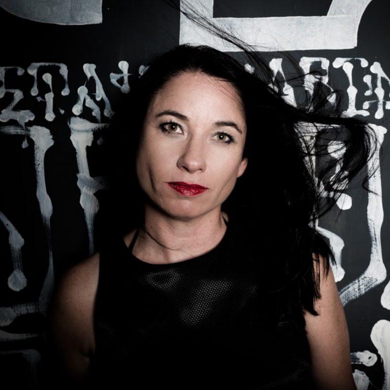 Kat Roma Greer: Microgallerist