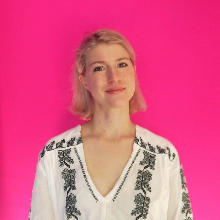 Lauren Boucher: Circular Fashionista