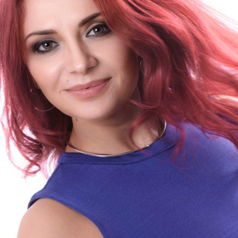 Valentina Tudose: Relationship Sexpert