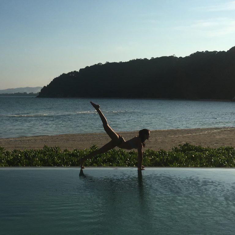 Wonder Warrior Flow Yoga Selin Sila