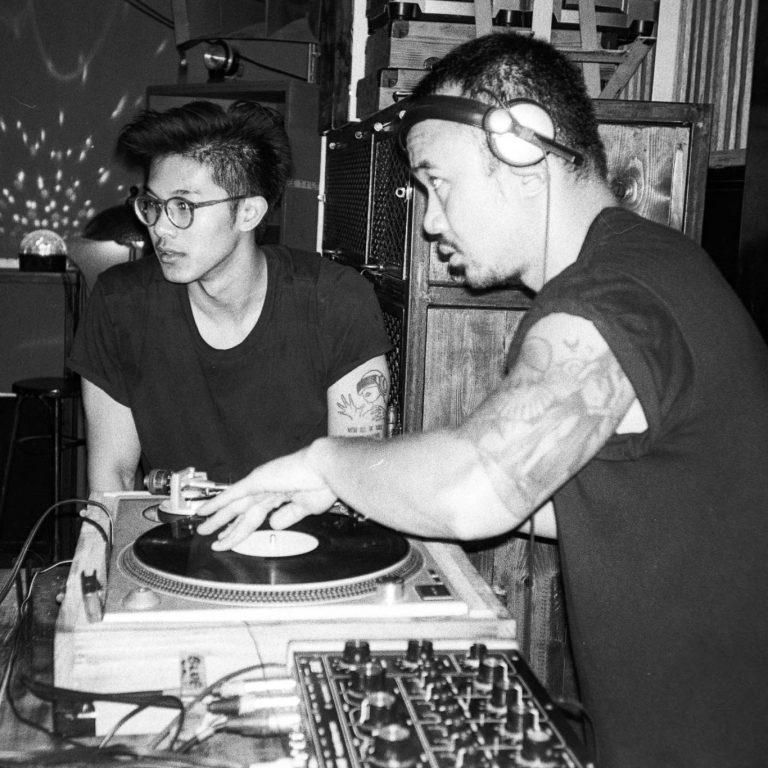 Slum Disco Soundsystem