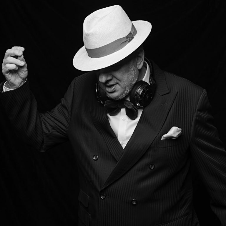 DJ El Toro