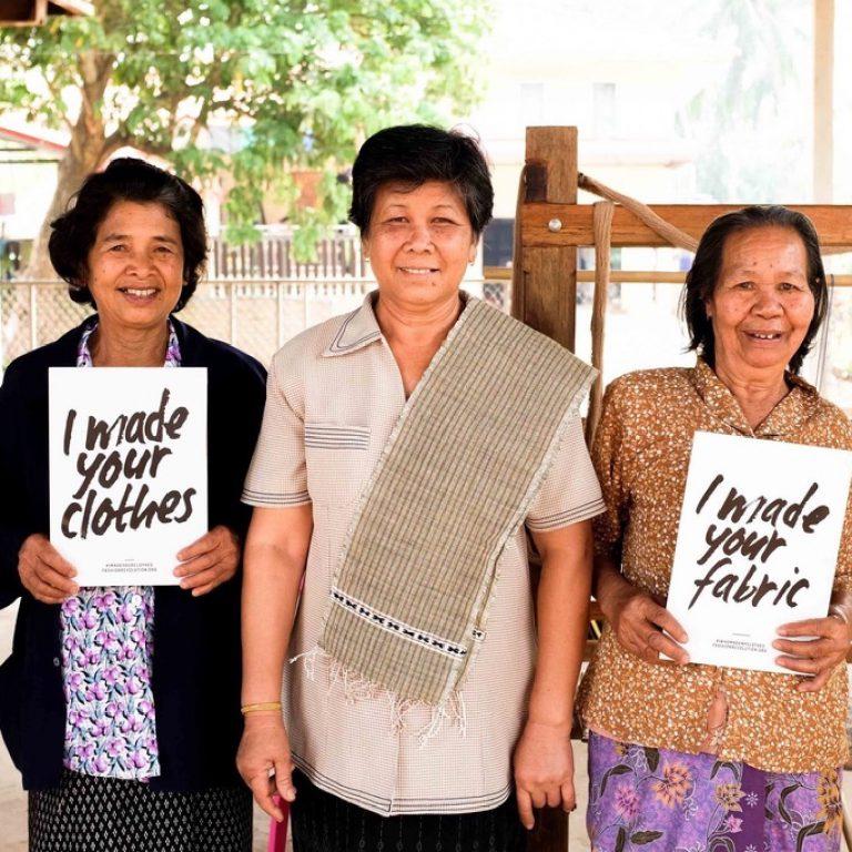 ReLove, ReWonder by Fashion Revolution Thailand