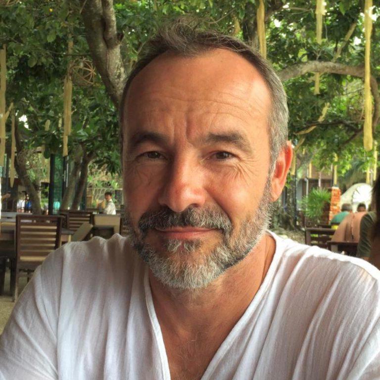 Mystic Meditation and Performance Breathwork by Thomas Amiard