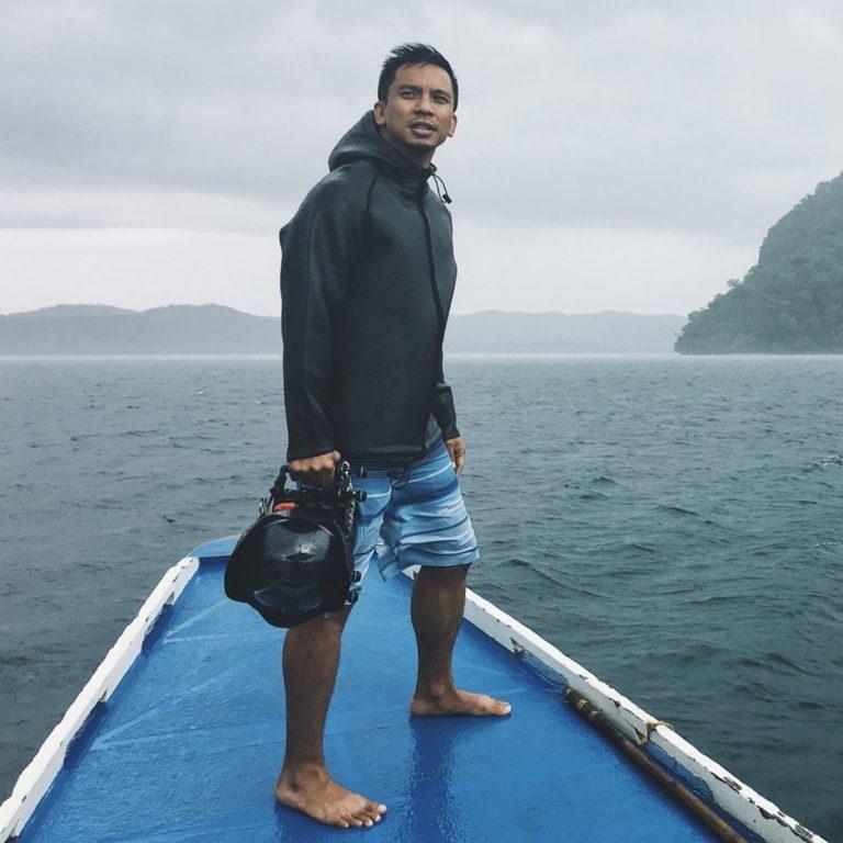 Noel Guevara: Wildlife Adventures