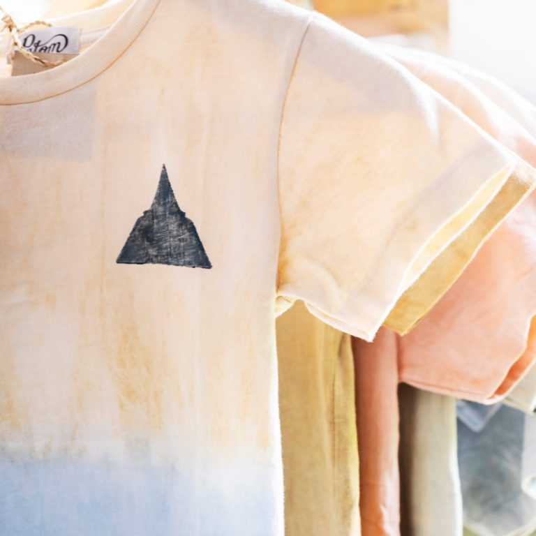 Natural Dyes by Patom Organic Living