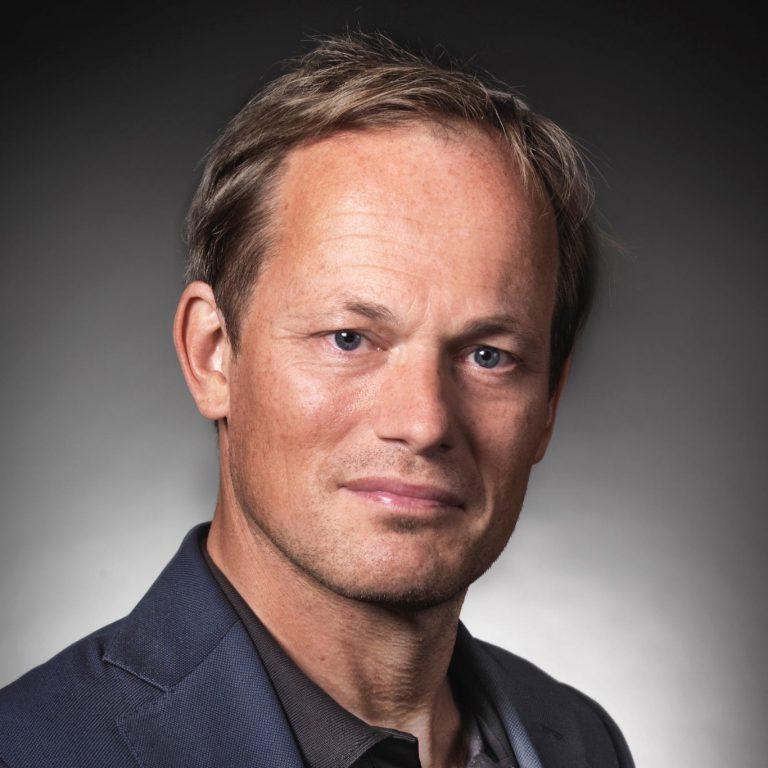 Yuri Van Geest: The Future of Festivals
