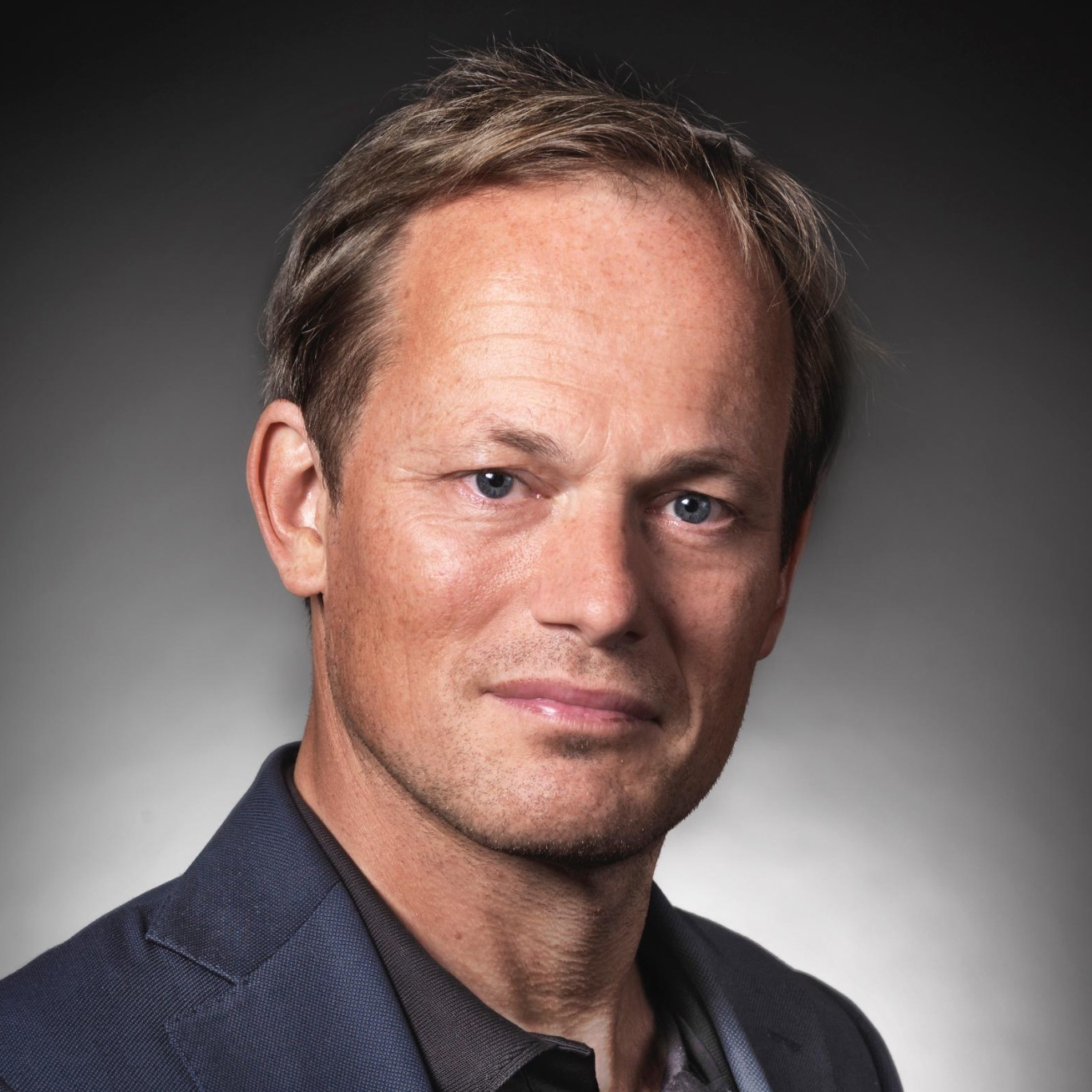 Exponential Innovation with Yuri Van Geest