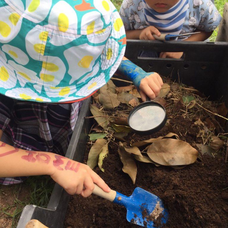 Art Gardening Workshop by Little Fields Pattaya