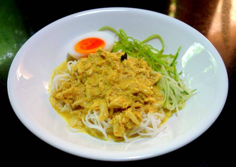 Thai Southern cuisine by Mama Sopha