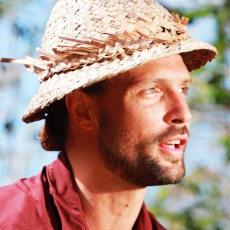 Matt Cook - H20 independence