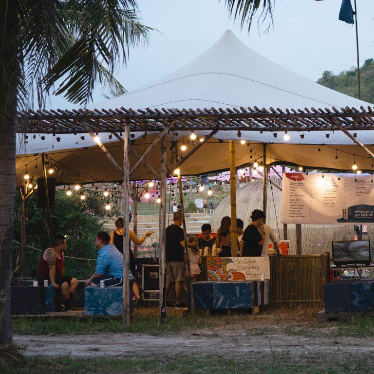 Bar.yard by Kimpton Maa-lai Bangkok