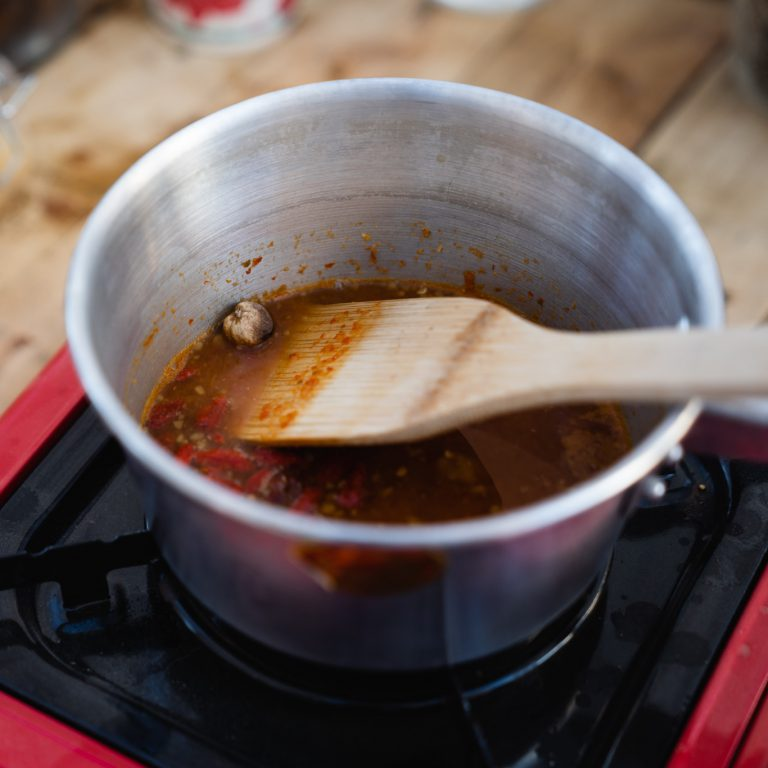 Camp Edible: First Comer First Server by Blackitch Artisan Kitchen