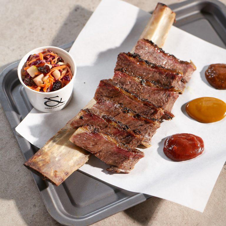 Meat & Bones