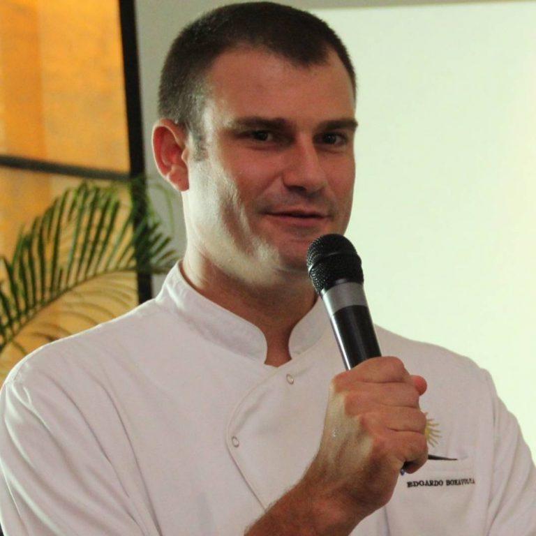 Plant based cheese and dairy with Chef Eduardo of Barefood Bangkok