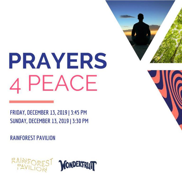 Prayers 4 Peace