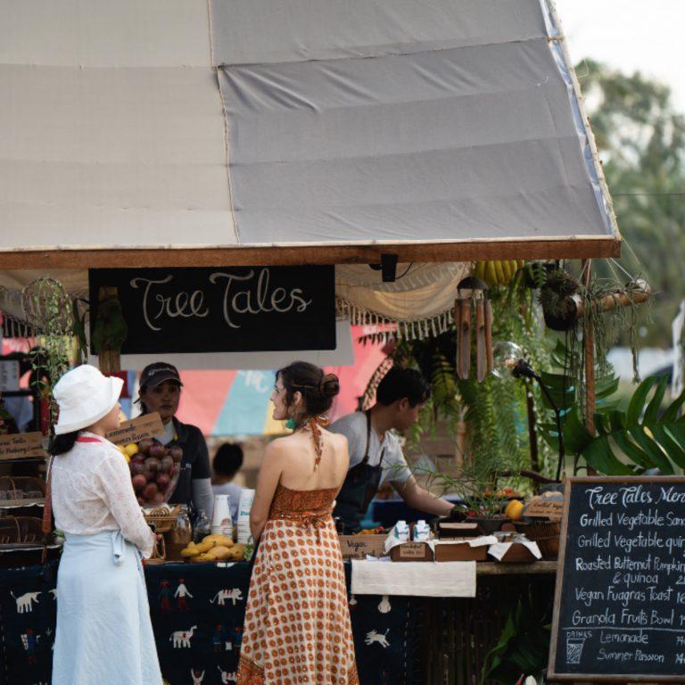 Tree Tales Cafe