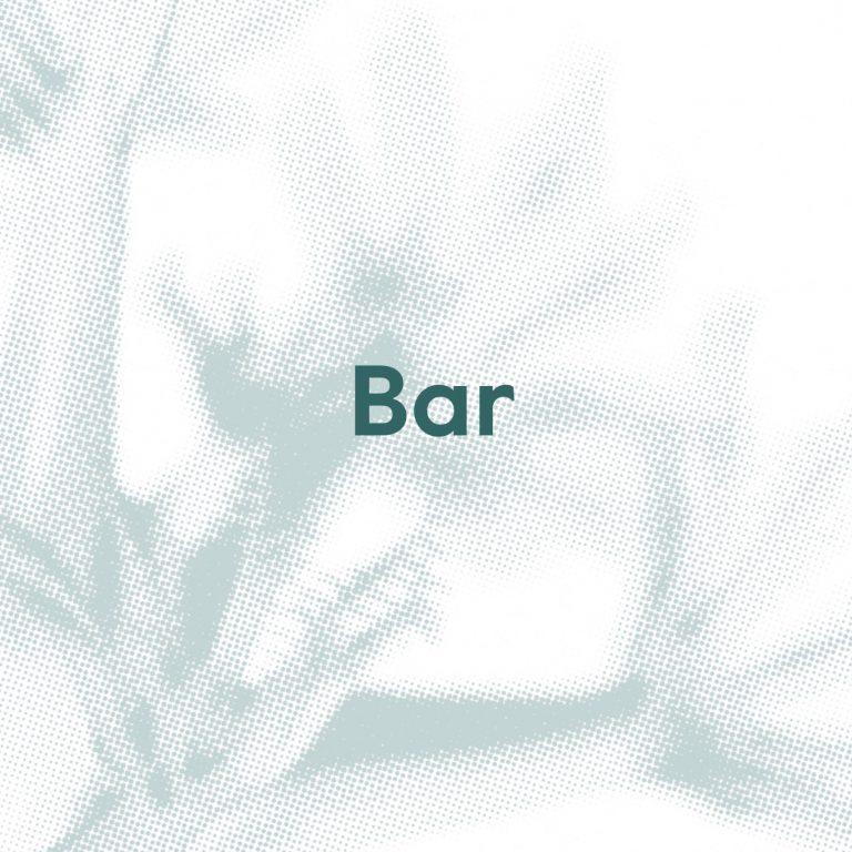 SOT bar with Monkey Shoulder
