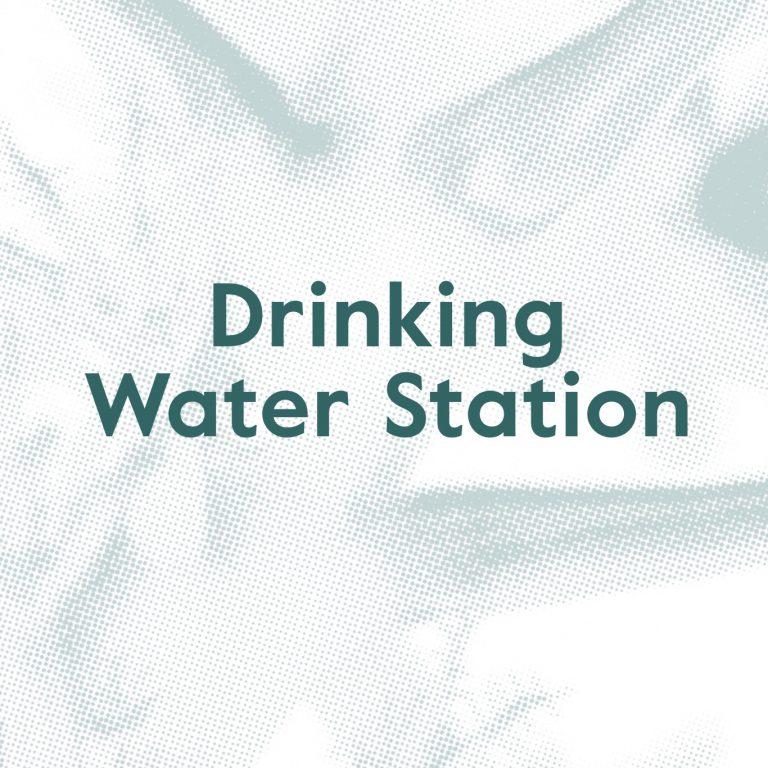 Drinking Water Refill