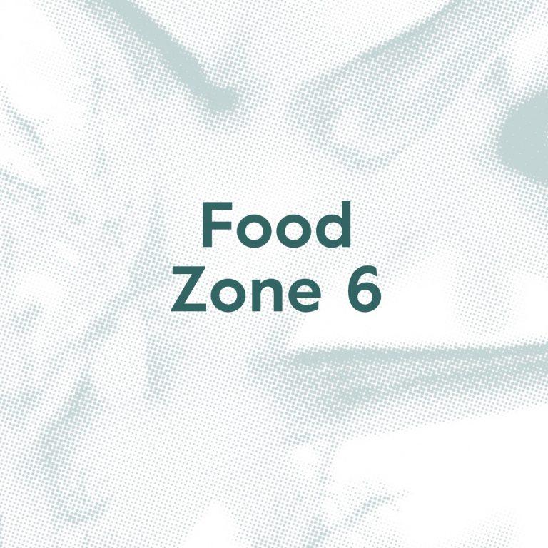 Food Zone F