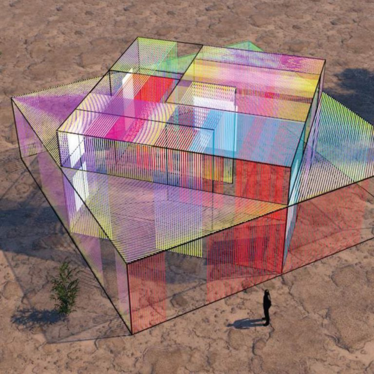 The Woven House