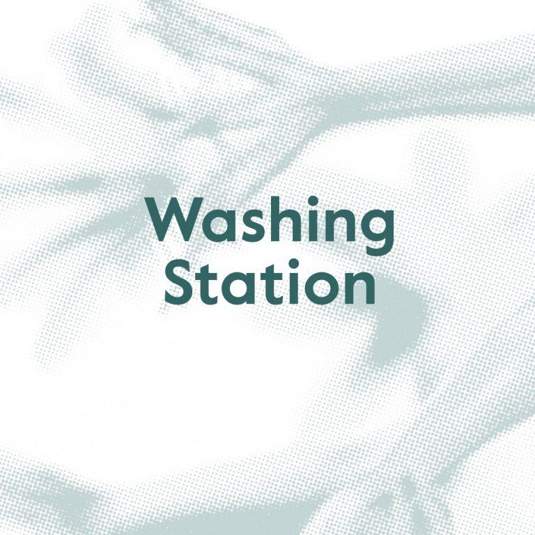 Wash Station